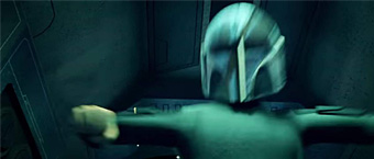 "Did ""Star Wars Rebels"" Just Tease Jango Fett's Helmet?"