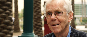 Celebration Anaheim: Exclusive Interview with Jeremy Bulloch
