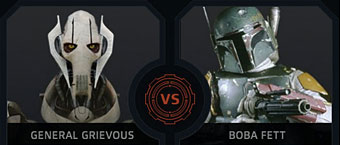 thisismadness 2014 boba general tn Vote #TeamBoba in This Is Madness 2014 Match Up: Boba vs. Grievous