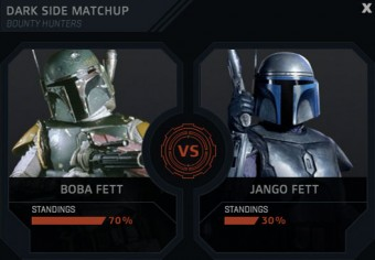 thisismadness 2014 boba jango 340x236 Vote #TeamBoba in This Is Madness 2014 Match Up: Boba vs. Jango