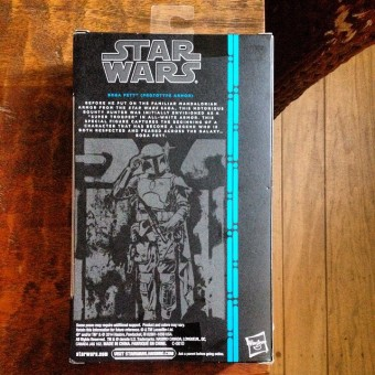 walgreens prototype boba fett back 340x340 Where the Black Series Prototype Fett is Showing Up Way Ahead of Schedule