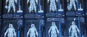 walgreens prototype boba fett sighting tn Where the Black Series Prototype Fett is Showing Up Way Ahead of Schedule