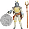 30th Anniversary Collection Animated Debut: Boba Fett, Silver Coin