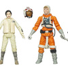 Episode V: The Empire Strikes Back Blu-ray Release Commemorative Figure and Mini-Poster Collection