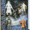 Episode V: The Empire Strikes Back Blu-ray Release Commemorative Figure and Mini-Poster Collection (2011)