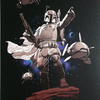 Hasbro Mexico's Black Series Launch Party Promo: Prototype Boba Fett Lithograph (2014)