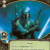 Star Wars LCG (Core Set) #93 Mandalorian Armor (2012)