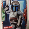 Lego Star Wars Trading Card Collection #98 Jango Fett