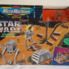 MicroMachines Endor Playset (1994)