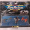 MicroMachines Vehicle 3-Pack #VI (1994)