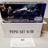 Pepsi Star Wars Classic Bottle Cap Set #10