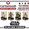 Ralph McQuarrie Card Deck (Star Wars Celebration Orlando Exclusive)