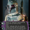 TCG Rogues and Scoundrels #2 Boba Fett (2004)