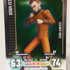 Star Wars Force Attax Series 3 #222 Boba Fett