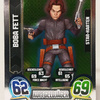 Star Wars Force Attax Series 5 #158 Boba Fett