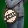 ThinkGeek Boba Fett Crossbody Purse