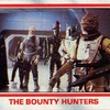 Topps The Empire Strikes Back Series 1 #74 The Bounty Hunters (1980)
