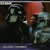 Topps The Empire Strikes Back Widevision #99 Int. Cloud City - Holding Chamber