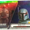Topps Evolution #52 Boba Fett - Mos Eisley Bounty Hunter