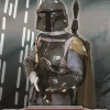 Star Wars Chrome Perspectives Boba Fett (2014)