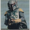 Topps Star Wars Chrome Perspectives: Jedi vs Sith #34-J Boba Fett (2015)