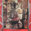 Topps Star Wars Galactic Files 2 #474 Boba Fett (2013)