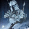 Topps Star Wars Galaxy 7 #7 Fett's Grand Destiny (2012)