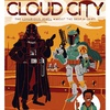 """Visit Cloud City\"" by Ian Glaubinger"