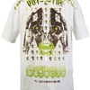 Marc Ecko Boba Fett Spray T-Shirt (White, Back)