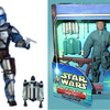 "12"" Jango Fett Construction"