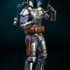 Sideshow Collectibles Jango Fett Sixth Scale Figure (2014)