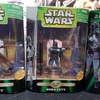 Power of the Jedi Boba Fett (300th Star Wars Figure)