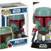 Funko Pop Star Wars Boba Fett (2011)