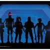"""Bounty Hunters"" by Jason W. Christman"