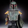 Gentle Giant Boba Fett Classic Mini Bust (GameStop Exclusive) (2016)