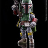 Hybrid Metal Figuration #016 Boba Fett by Herocross (2015)