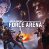Star Wars Force Arena (2017)