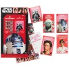 Star Wars Funny Kids' Valentines With Stickers