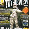 Action Figure News & Toy Review #170