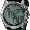 Analog Quartz Boba Fett Watch (BOB1235)