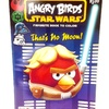 "Angry Birds Star Wars Coloring & Activity Book ""That's No Moon"""
