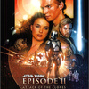 """Attack of the Clones"" Poster"