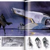 """The Art of Attack of the Clones,"" Slave I Concept Art"