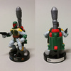 Attacktix Series 2 #30 Boba Fett (2005)