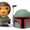 Bathing Ape Boba Fett (The Empire Strikes Back) (2014)