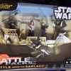 The Saga Collection Battle Packs Battle Above the Sarlacc (2006)