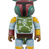 Be@rbrick (Bearbrick) Boba Fett First Appearance Ver. 400%