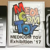 Bearbrick Boba Fett Proto Ver. 100% (Medicom Toy Exhibition 2017 Exclusive)