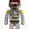 "Be@rbrick (Bearbrick) ""The Empire Strikes Back"" Boba Fett 1000%"