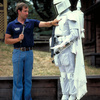 Ben Burtt introduces Prototype Boba Fett
